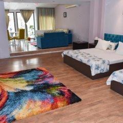 Апартаменты White Rose Apartments Студия разные типы кроватей фото 4