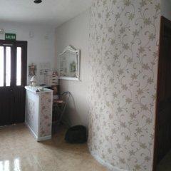 Отель Apartamentos Pajaro Azul Студия разные типы кроватей фото 19