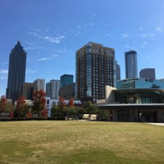 Hotel Indigo Atlanta Midtown фото 3