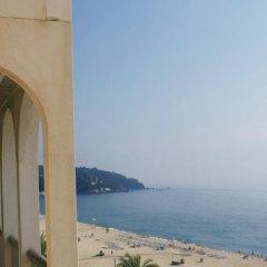 Отель Apartamentos Rosanna пляж фото 2
