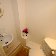 Отель Piccadilly Circus Studios Апартаменты с разными типами кроватей