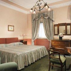 Hotel Alexandra 3* Номер Эконом с двуспальной кроватью фото 3