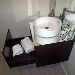 Hotel Estalagem Turismo 4* Стандартный номер двуспальная кровать фото 11
