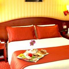 Отель Augusta Lucilla Palace 4* Стандартный номер с различными типами кроватей фото 10