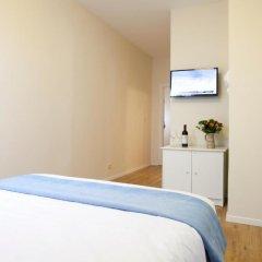 Отель Blue Sea Marble 3* Номер категории Эконом с различными типами кроватей фото 4