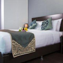 Отель Belair Executive Suites 3* Люкс с различными типами кроватей фото 3
