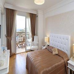 Sianji Well-Being Resort 5* Люкс с различными типами кроватей фото 5