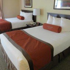 Отель Tuscany Suites & Casino 3* Люкс с различными типами кроватей фото 3