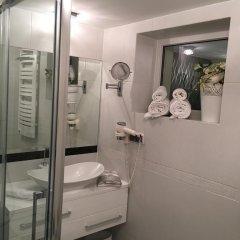 Отель Apartament z prywatnym, krytym basenem Польша, Сопот - отзывы, цены и фото номеров - забронировать отель Apartament z prywatnym, krytym basenem онлайн ванная