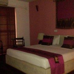 Отель 5Th Lane House Шри-Ланка, Коломбо - отзывы, цены и фото номеров - забронировать отель 5Th Lane House онлайн комната для гостей фото 4