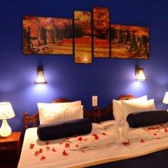 Отель Villa Paradise Хиккадува спа фото 2