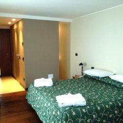 Hotel Dufour 3* Стандартный номер с двуспальной кроватью