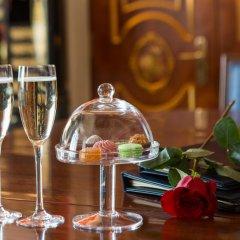 Гостиница Trezzini Palace гостиничный бар