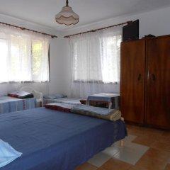 Отель Guest House Kranevo Болгария, Кранево - отзывы, цены и фото номеров - забронировать отель Guest House Kranevo онлайн комната для гостей фото 4