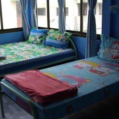 Отель New C.H. Guest House Стандартный номер с различными типами кроватей фото 2