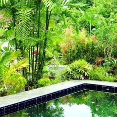 Отель Bliss Villa Шри-Ланка, Берувела - отзывы, цены и фото номеров - забронировать отель Bliss Villa онлайн бассейн