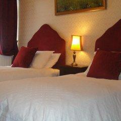 Отель The Sycamore Guest House 4* Стандартный номер с различными типами кроватей фото 8