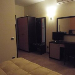 Hotel Hermitage 3* Стандартный номер фото 2