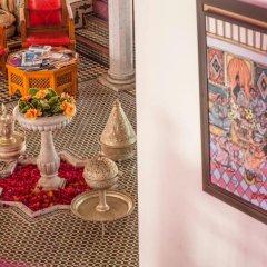 Отель Riad Alhambra спа фото 2