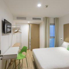 Отель SmartRoom Barcelona комната для гостей фото 20
