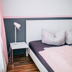 Апартаменты Hentschels Apartments Стандартный номер с различными типами кроватей фото 6