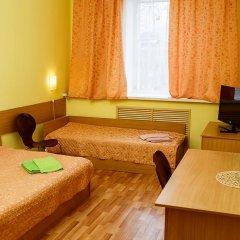 Отель Меблированные комнаты Inn Fontannaya Пермь комната для гостей фото 4