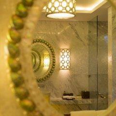 Отель Salinda Resort Phu Quoc Island 5* Номер Делюкс с различными типами кроватей фото 8