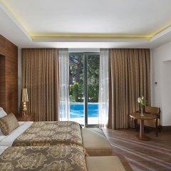 Отель Akka Residence Villas комната для гостей фото 5