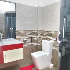 Hotel Coconut Bay ванная