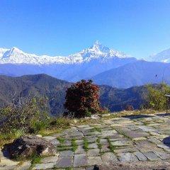 Отель Himalayan Deurali Resort Непал, Лехнат - отзывы, цены и фото номеров - забронировать отель Himalayan Deurali Resort онлайн фото 12