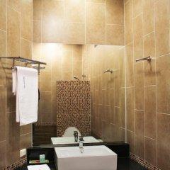 Baan Sailom Hotel Phuket 3* Номер Делюкс с двуспальной кроватью фото 6