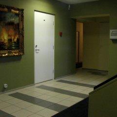 Nord Hostel интерьер отеля фото 3