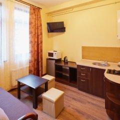 Гостиница Aparthotel Na Mytniy комната для гостей фото 2
