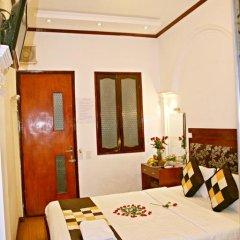 Hanoi Asia Guest House Hotel 2* Улучшенный номер фото 3