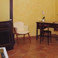 Отель Casa Lantana Сан-Грегорио-ди-Катанья удобства в номере