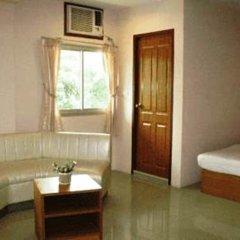 Отель Cozy Villa Бангкок комната для гостей