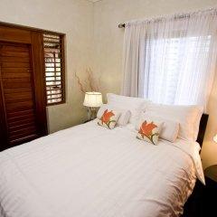 Отель Villas Sur Mer 4* Вилла с различными типами кроватей фото 9