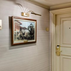 Отель Elite World Prestige 4* Стандартный номер с различными типами кроватей фото 4
