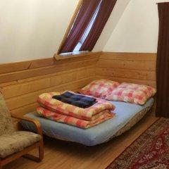 Отель Camping Harenda Pokoje Gościnne i Domki Бунгало фото 23