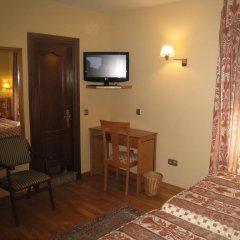 Hotel y Casona El Carmen удобства в номере фото 2