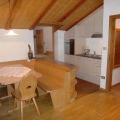 Отель Residence Texel Горнолыжный курорт Ортлер в номере
