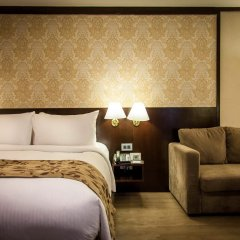Albert Court Village Hotel by Far East Hospitality 4* Улучшенный номер с различными типами кроватей фото 2