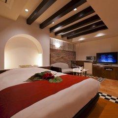 Hotel Chambery комната для гостей фото 3