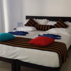 Cool Beach Hotel комната для гостей фото 3