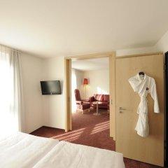 Отель Arcotel Rubin Гамбург удобства в номере фото 2
