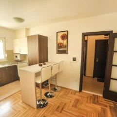 Апартаменты Azzuro Lux Apartments удобства в номере