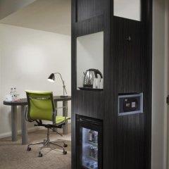 Отель Holiday Inn London Commercial Road 4* Номер Делюкс с различными типами кроватей фото 5