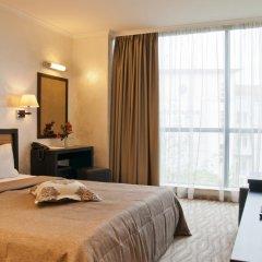 Efbet Hotel 3* Стандартный номер с двуспальной кроватью фото 4
