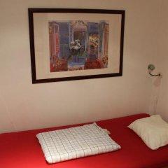 Отель City Lodge Stockholm Стандартный номер с различными типами кроватей фото 4