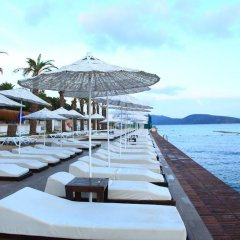 Отель Bodrum Bay Resort - All Inclusive фото 4